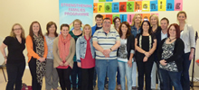 Ballymun Local Drugs Task Force Strengthening Families Programme
