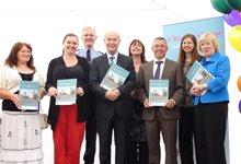 Launch of 'A Road To Change: Ballymun Community Alcohol Strategy 2010 - 2016'